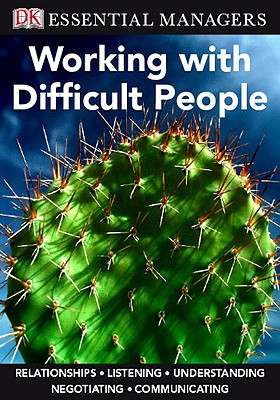 Working With Difficult People By Lapin, Raphael